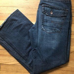⬇️55 Calvin Klein Jeans Slouchy 34